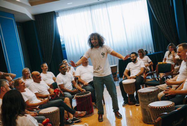team building musica azienda corporate orchestra incentive lago maggiore baveno stresa verbania ossola arona cussio