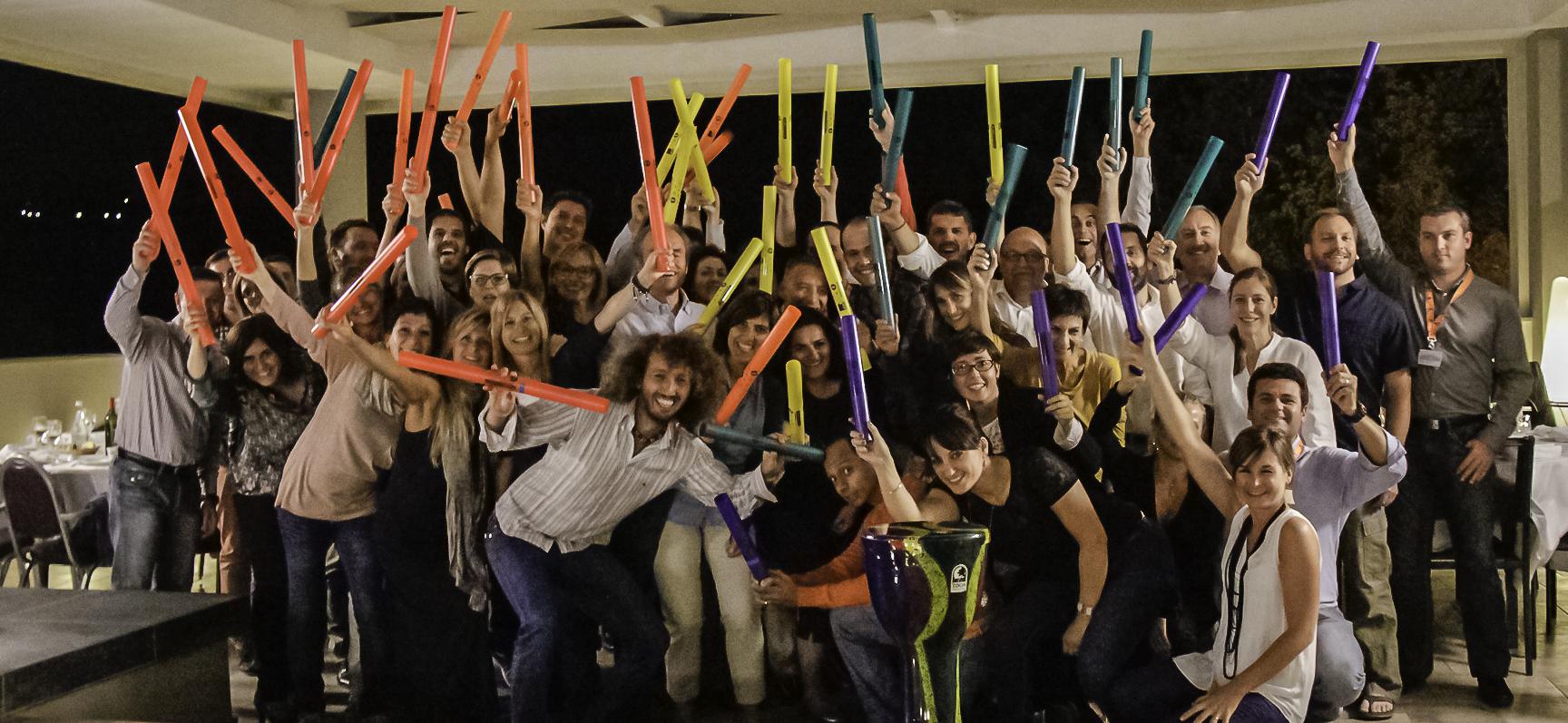 Team Building: Significato, Idee, Attività di Team Building