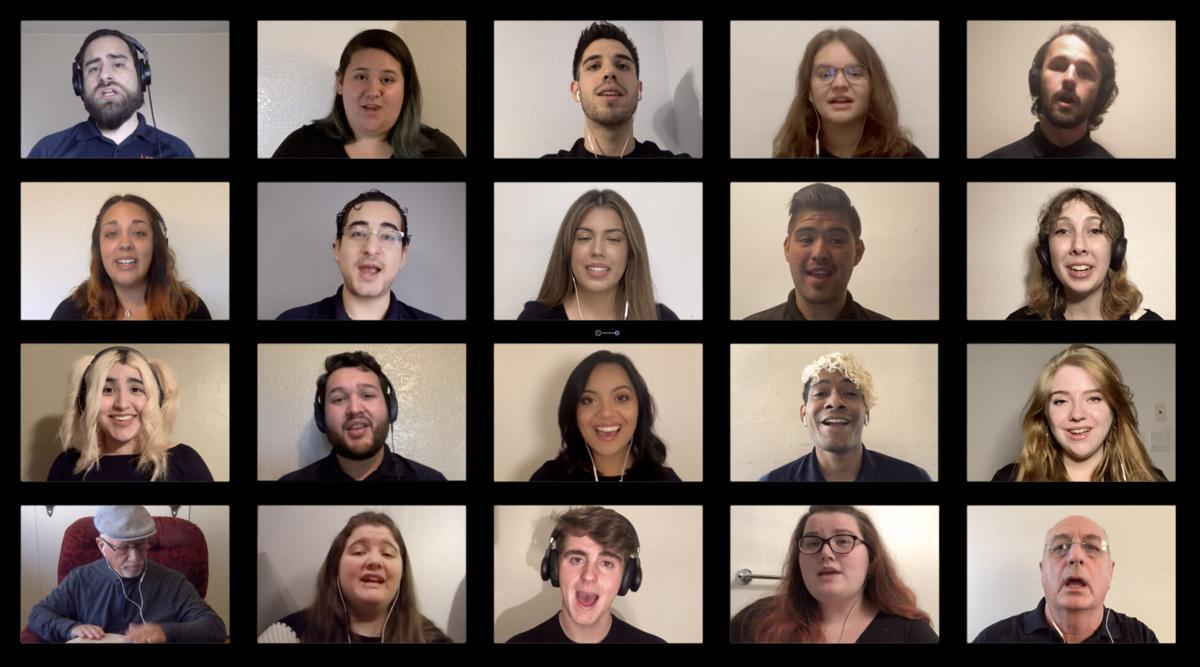Team Building Digitale con la Musica per Fendi, Amplifon e Gi Group